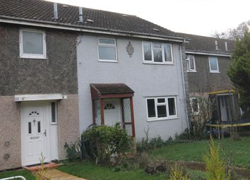 Thumbnail 3 bed terraced house for sale in Brookhouse Road, Farnborough