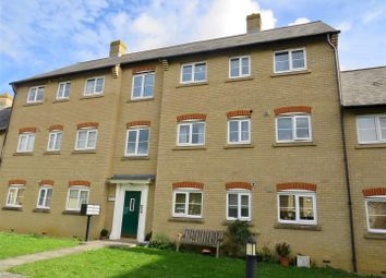 Thumbnail 2 bed flat for sale in Priory Walk, Great Cambourne, Cambridge