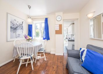 Thumbnail 1 bed property to rent in Millfield Avenue, London