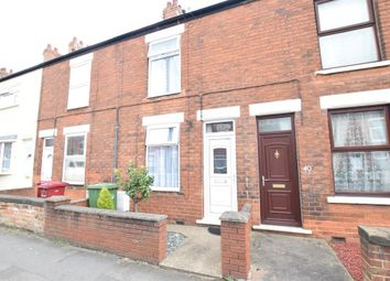 Thumbnail 3 bed terraced house for sale in Alexandra Road, Scunthorpe