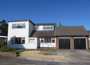 Thumbnail 3 bed property for sale in Boyes Avenue, Preston