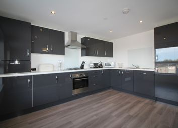 2 bed flat to rent in Ocean Apartments, 52-54 Park Road, Aberdeen AB24
