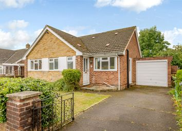 Thumbnail 4 bed bungalow for sale in Clayhill Crescent, Newbury, Berkshire