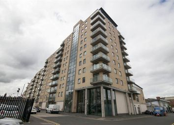 Thumbnail 1 bedroom flat for sale in Apartment 121 Victoria Place, Belfast