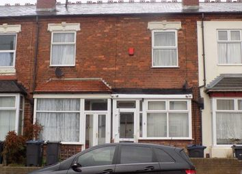 Thumbnail 2 bed terraced house for sale in College Drive, Handsworth Wood, Birmingham