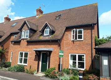 Thumbnail 4 bed property to rent in Barnes Wallis Avenue, Christs Hospital, Horsham