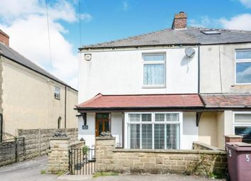 Thumbnail 3 bed semi-detached house for sale in Westfield Lane, Barlborough, Chesterfield, Derbyshire