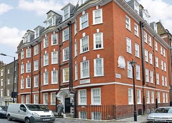 Thumbnail 2 bed shared accommodation for sale in New Cavendish Street, London