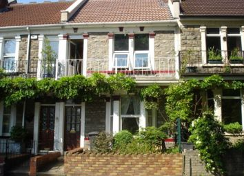Thumbnail 2 bed terraced house to rent in Lake View Road, Whitehall, Bristol