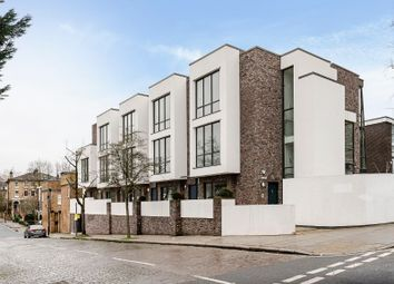 Thumbnail 17 bed property for sale in Adelaide Road, London