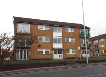 Thumbnail 2 bed flat for sale in Waterloo Road, Blackpool