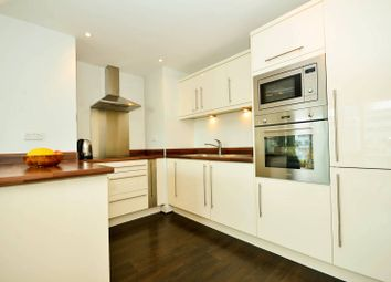 Thumbnail 2 bed flat for sale in Fathom Court, Gallions Reach