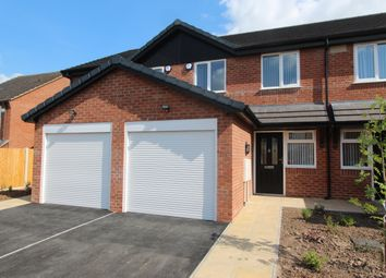 Thumbnail 3 bed terraced house to rent in Clothier Street, Willenhall