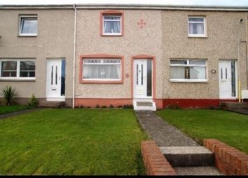 Thumbnail 2 bed flat to rent in Alba Way, Larkhall