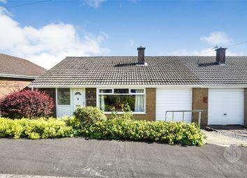 Thumbnail 2 bed semi-detached bungalow for sale in Four Acre, Mellor, Blackburn, Lancashire