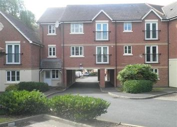Thumbnail 2 bed flat to rent in Asbury Court, Newton Road, Great Barr, Birmingham