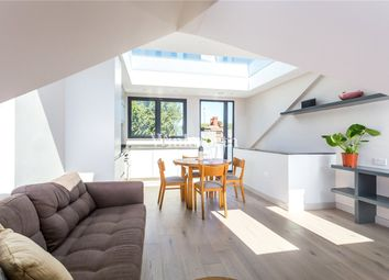 Thumbnail 3 bed flat for sale in Effingham Road, London