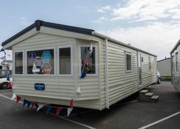 Thumbnail 2 bed mobile/park home for sale in Beach Road, St. Osyth, Clacton-On-Sea