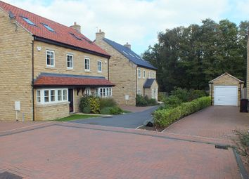 Thumbnail 4 bed semi-detached house to rent in Castle Fields, Leeds, West Yorkshire