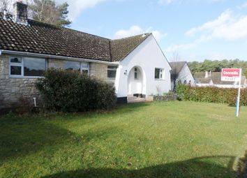 Thumbnail 3 bed bungalow to rent in Willow Way, Ferndown