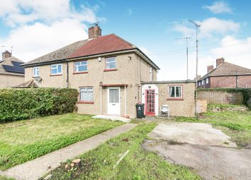 Thumbnail 3 bed semi-detached house for sale in Bay View Crescent, Little Oakley, Harwich