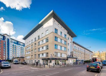 Thumbnail 2 bed flat for sale in 146 Westferry Road, London