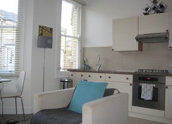 Thumbnail 1 bed flat to rent in Annandale Road, London