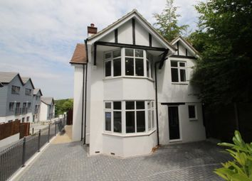 Thumbnail 4 bed detached house for sale in Adeyfield Road, Hemel Hempstead