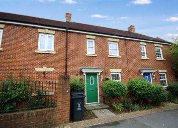 Thumbnail 3 bedroom terraced house for sale in Thursday Street, Haydon End, Swindon