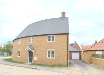 Thumbnail 3 bedroom semi-detached house for sale in Mertoch Leat, Water Street, Martock, Somerset