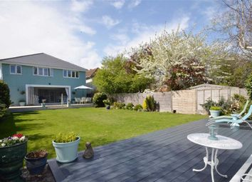 Thumbnail 4 bed detached house for sale in Daws Heath Road, Benfleet, Essex