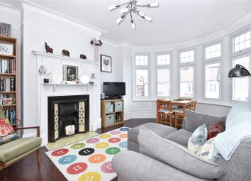 Thumbnail 1 bed flat for sale in Berkshire Gardens, London