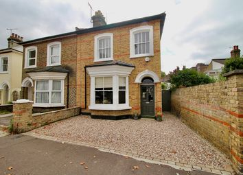 Thumbnail 4 bed end terrace house for sale in Cambridge Court, Cambridge Road, Southend-On-Sea