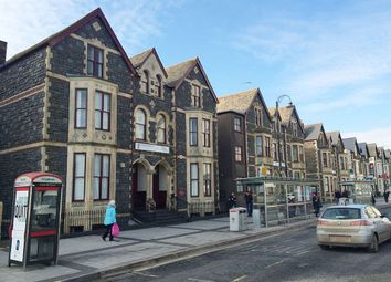 Thumbnail 1 bed flat to rent in Churchill Way, Cardiff