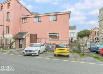 Thumbnail 1 bed flat for sale in Priory Street, Cardigan, Ceredigion
