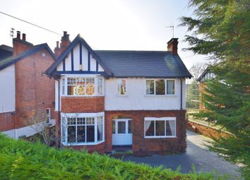 Thumbnail 4 bed detached house for sale in Trent Boulevard, West Bridgford