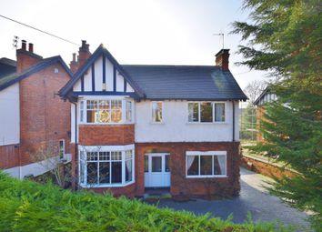 Thumbnail 4 bedroom detached house for sale in Trent Boulevard, West Bridgford