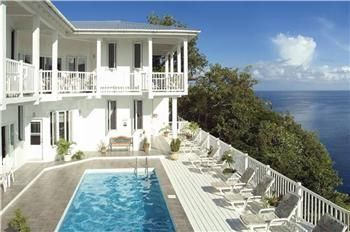 Thumbnail 6 bed property for sale in Villa On The Bay, Marigot Bay - St.Lucia, Marigot Bay