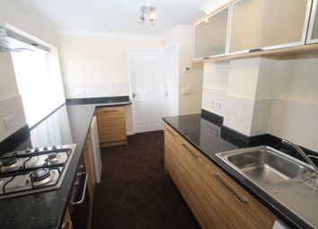 Thumbnail 2 bedroom flat to rent in Sandford Road, Leeds