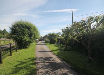 Thumbnail 3 bed detached bungalow for sale in Churcham, Gloucester