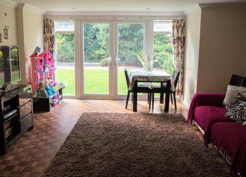 Thumbnail 2 bedroom flat for sale in Woodsome Lodge, Weybridge