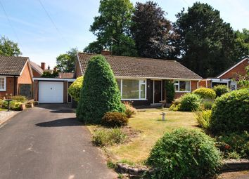 Thumbnail 3 bed detached bungalow for sale in Apley Drive, Wellington, Telford, Shropshire