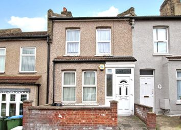 Thumbnail 2 bed terraced house for sale in Garland Road, Plumstead Common