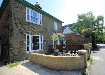 Thumbnail 2 bed semi-detached house to rent in Links Road, Woodford Green