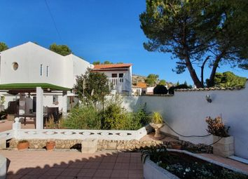 Thumbnail 5 bed villa for sale in Sax, Alicante, Spain