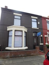 Thumbnail 3 bed terraced house to rent in 28 Elsmere Avenue, Aigburth, Liverpool
