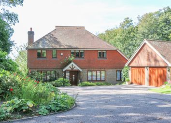 5 bed detached house for sale in Ore Place, St. Hellen's, Hastings TN34