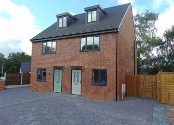 3 bed semi-detached house for sale in Stonydelph Lane, Wilnecote, Tamworth B77