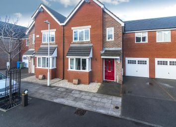 Thumbnail 4 bed property for sale in Edward Vinson Drive, Faversham