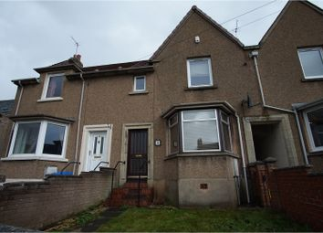 Thumbnail 2 bed terraced house for sale in Hill Place, Glenrothes